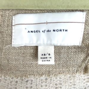 Anthropologie Sweaters - Anthropologie Angel of North Knit Cardigan XS/S